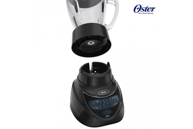 Licuadora Botones OSTER BLSTEG 7806B