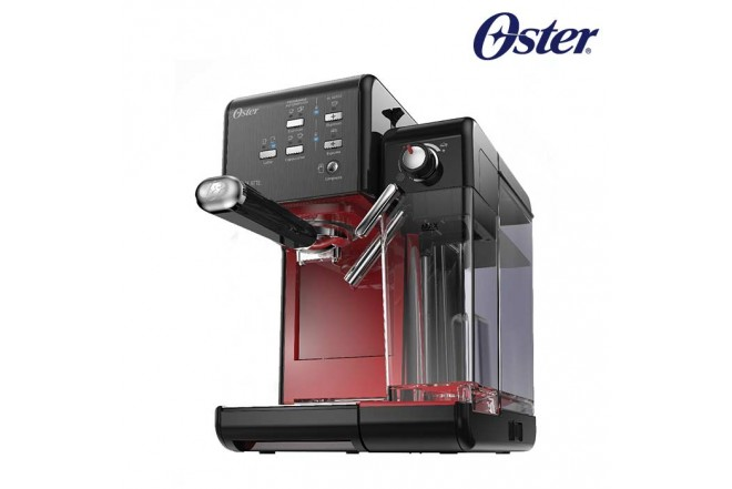 Cafetera OSTER PrimaLatte 6701