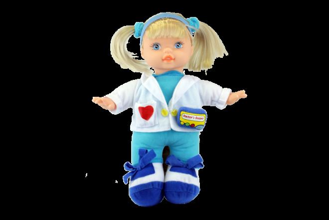 Muñeca Doctora Singing Doctor (Juguetes)