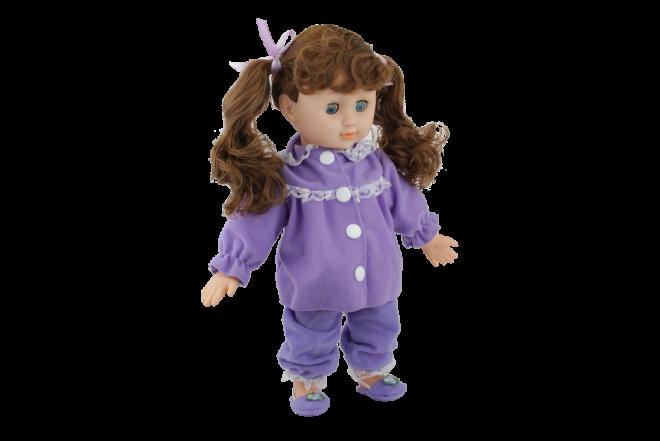 Muñeca Recita Su Oración (Juguetes)