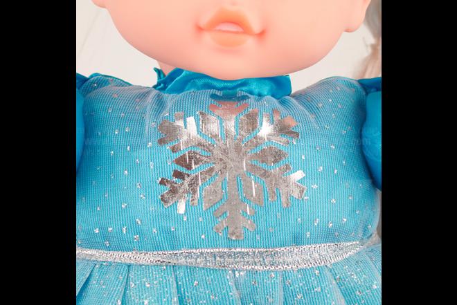 Muñeca Snow Princess