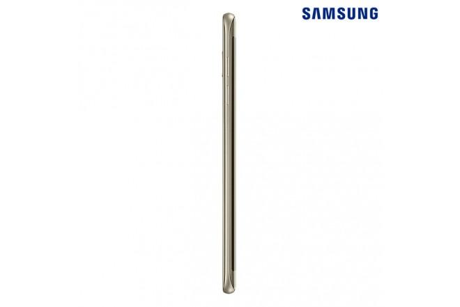 Celular Samsung S7 Edge +Cargador+SD32 Dorado