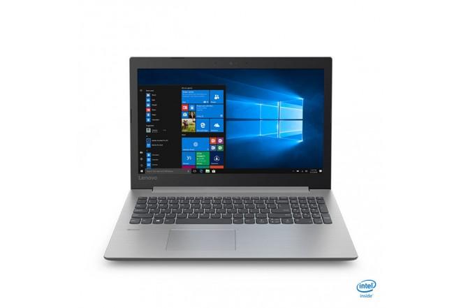 "Portátil LENOVO - 330 - Intel Core i3 - 15.6"" Pulgadas - Disco Duro 1Tb - Plata1"