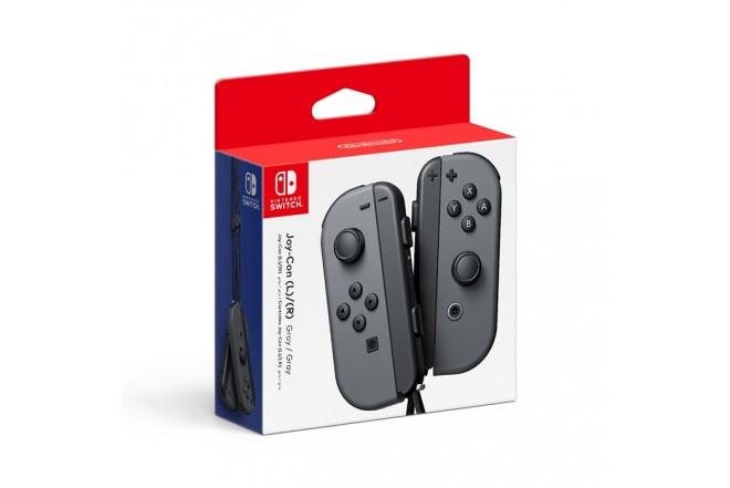 Control Switch Gray Par