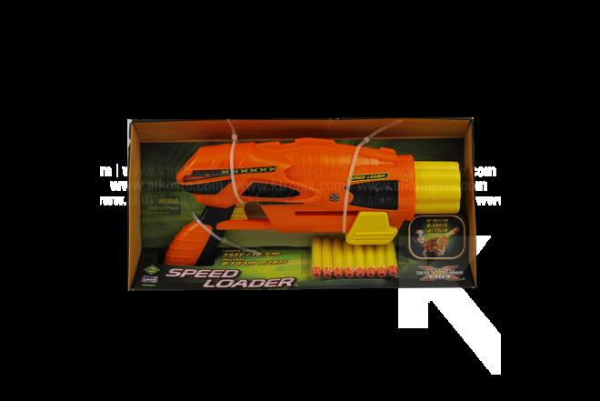 Lanza Dardos Total XStreme Air Speed Loader