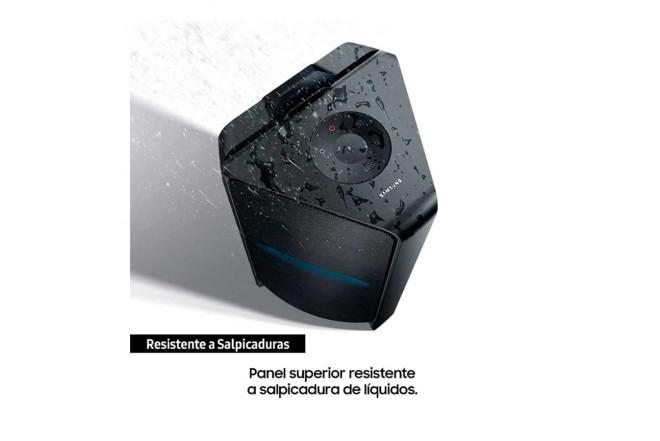 Equipo Mini Samsung MX-T70 1500W 17