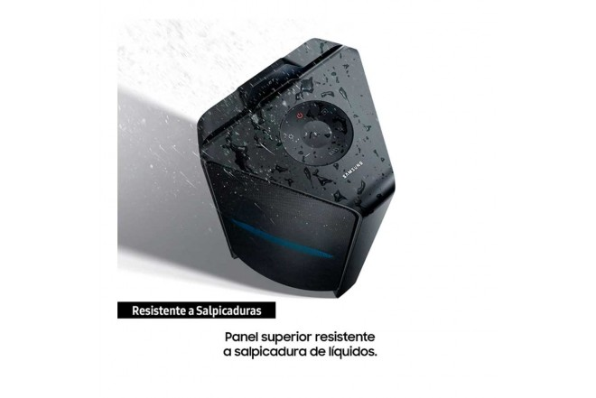 Equipo Mini Samsung MX-T50 500W 14