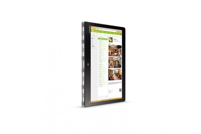 "Portátil LENOVO Yoga 900 13"" Core™ i7 Plata"