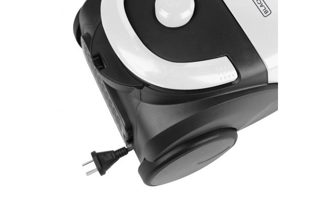 Aspiradora B+D VCD602X compact