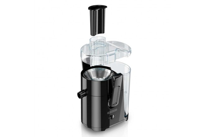 Extracto de jugos BLACK & DECKER JE2400BD