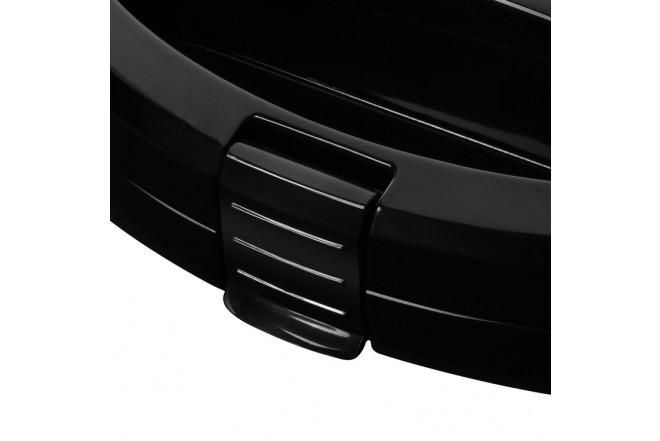 Combo Black & Decker Sanduchera-Exprimidor SM24530+CJ650W4
