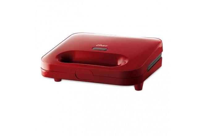 Sandwichera OSTER® 2 rebanadas CKSTSM2885R
