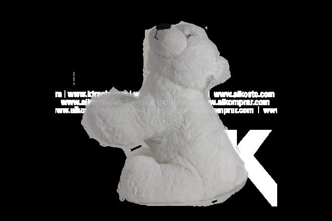 Peluche Oso Polar 46 cm