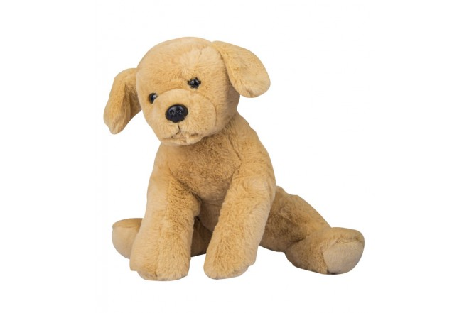 Perro labrador Best Made Toys Beige