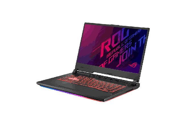 Portátil Gamer ASUS ROG Strix Scare III G531GU Intel Core i7_5