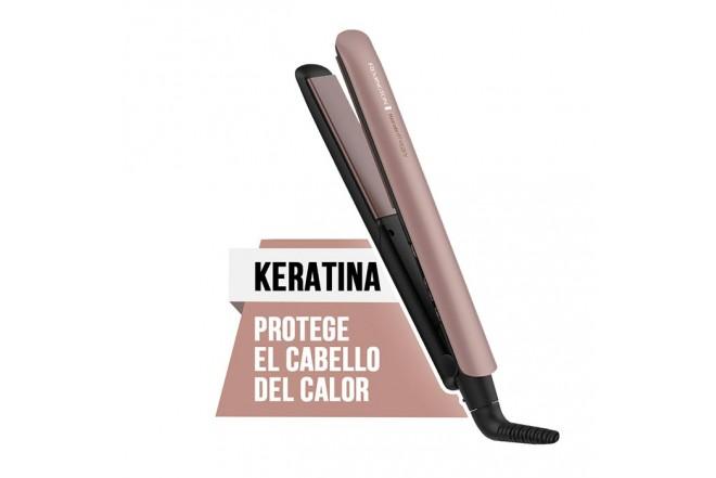 Plancha de Cabello REMINGTON S8599 Keratina2