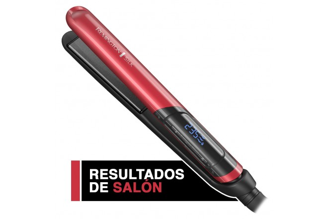 Plancha de Cabello REMINGTON Sedas 96002