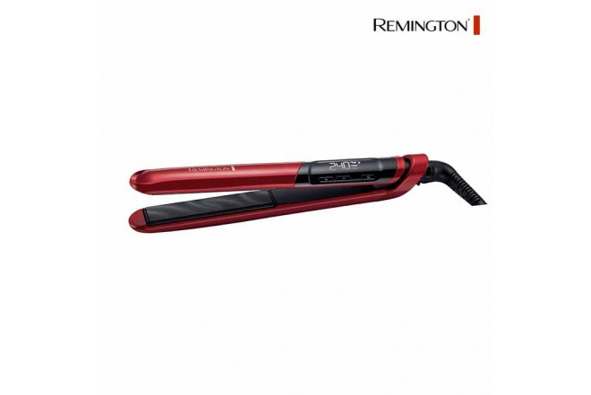 Plancha Alisadora REMINGTON S9600