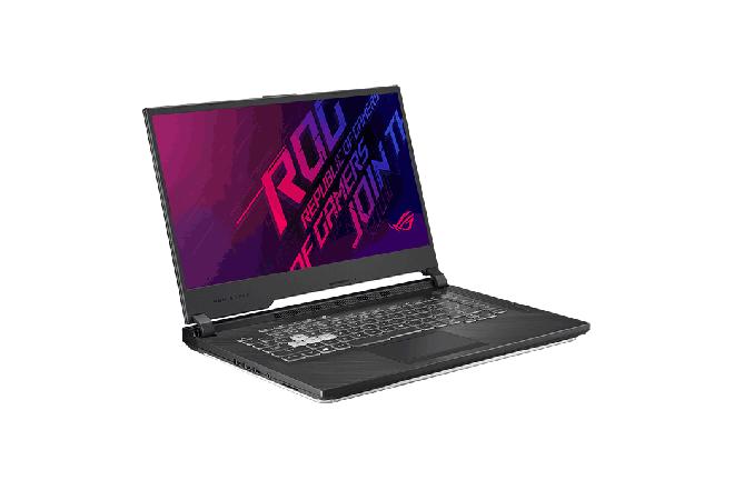 Portátil Gamer ASUS ROG Strix Scare III G531GU Intel Core i7_1