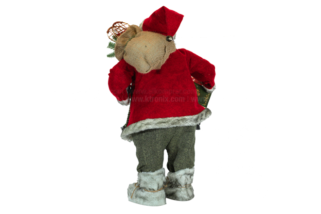 Santa 60 cm