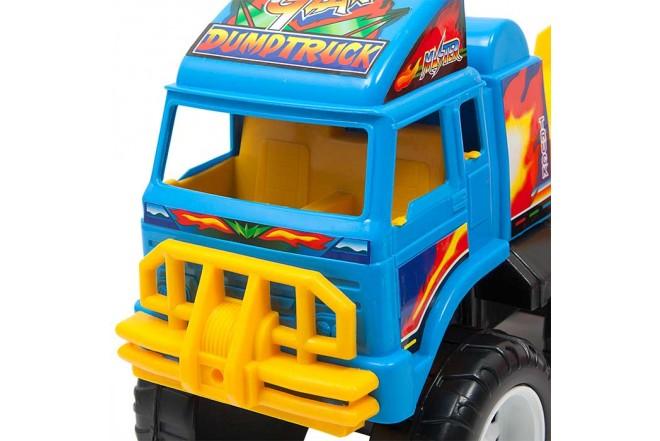 Camión Transportador Surtido VICTORY TOYS_4