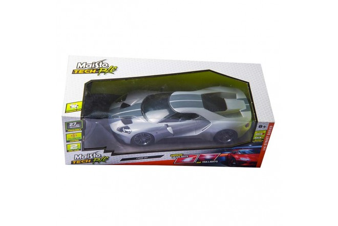 Vehículo Maisto Ford GT