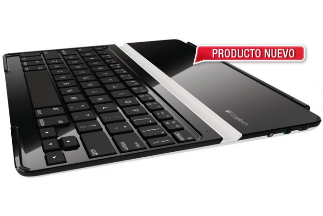 Cover para iPad LOGITECH Ultra Thin