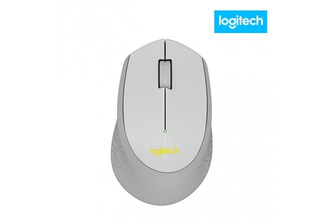 Mouse LOGITECH Inalámbrico M280 Gris