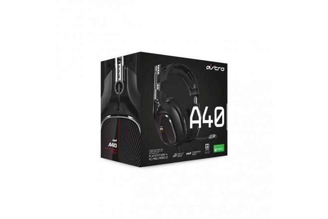Diadema ASTRO Alámbrica Gaming A40 Play 8