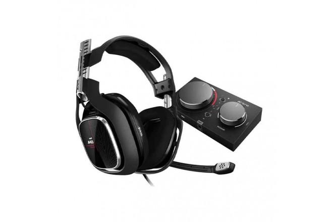 Diadema ASTRO Alámbrica Gaming A40 Play 5