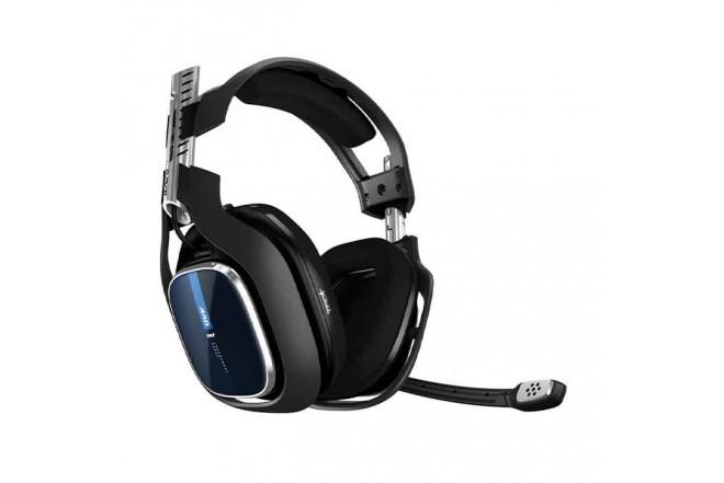 Diadema ASTRO Alámbrica Gaming A40 PS4 Negro 2