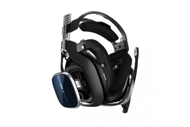Diadema ASTRO Alámbrica Gaming A40 PS4 Negro 1