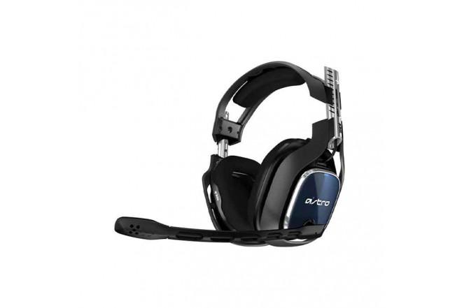 Diadema ASTRO Alámbrica Gaming A40 PS4 Negro 6