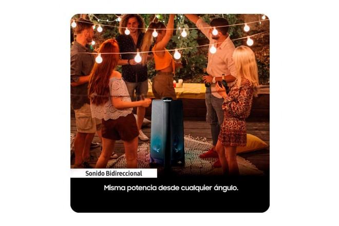 Equipo Mini Samsung MX-T50 500W 11