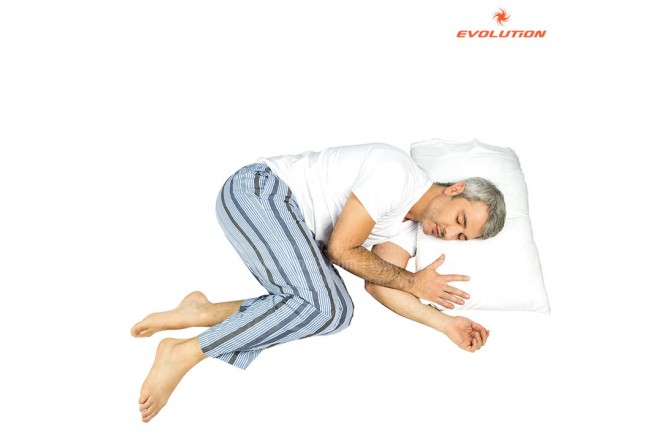 Almohada inteligente EVOLUTION RELAX TV212