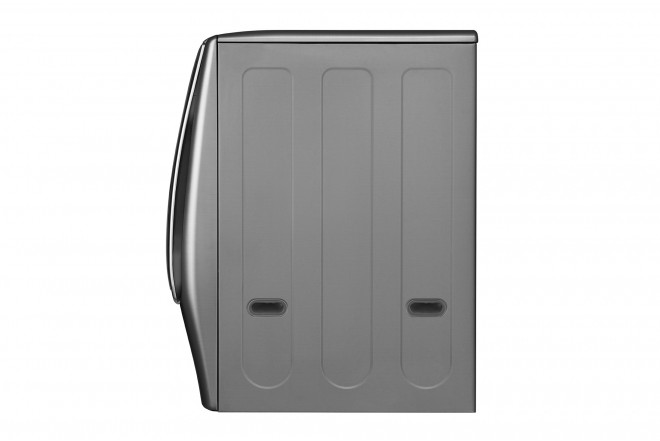 Lavadora / Secadora LG CF 22 Kg WD22VTS6 Inox 6Motion™ DD 7