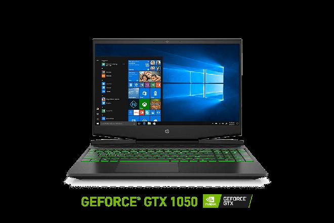 Portátil Gamer HP 15-dk0008la Intel Core I5_12