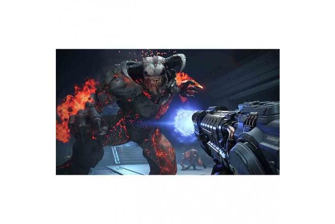 Juego PS4 Doom Eternal