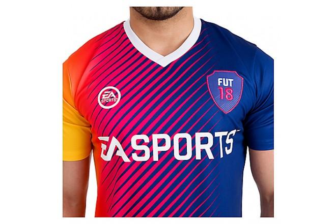 Camiseta FIFA 18 Talla M Alkosto Tienda Online 1dbd3dbed2dbd