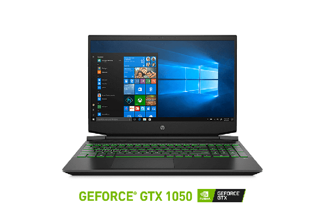 Portátil Gamer HP 15-ec0001la AMD R5_3