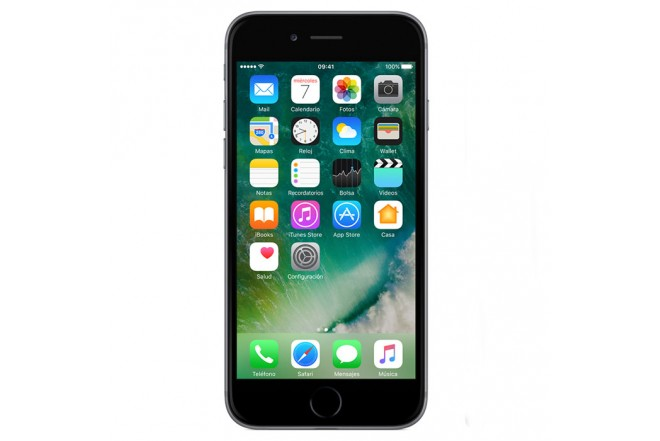 iPhone 6 32GB 4G Gris