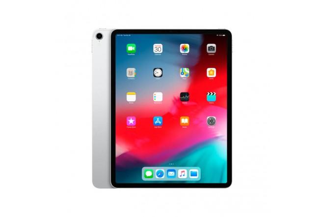 """iPad Pro 12.9"""" Wi-Fi Plata 64GB"""