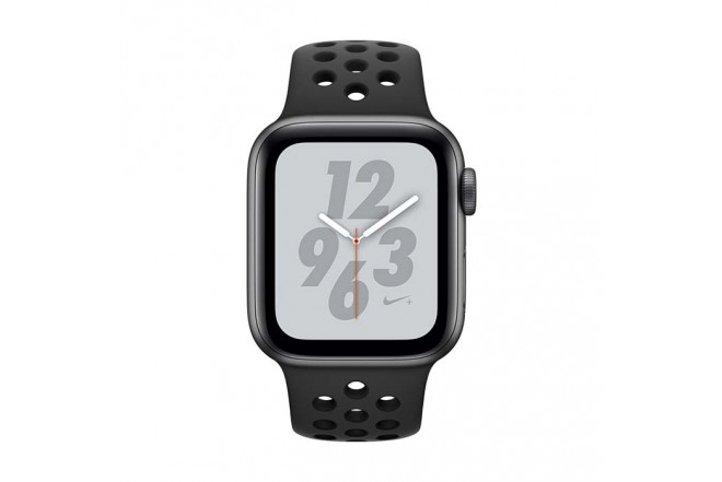 Reloj APPLE WATCH Nike S4 GPS 40MM Gris - Negro