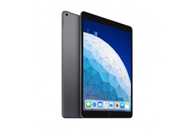 "iPad Air 10.5"" Pulgadas Silver 64 GB_1"