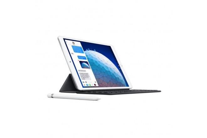 "iPad Air 10.5"" Pulgadas Silver 64 GB_5"