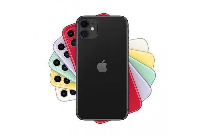 iPhone 11 64GB en negro1