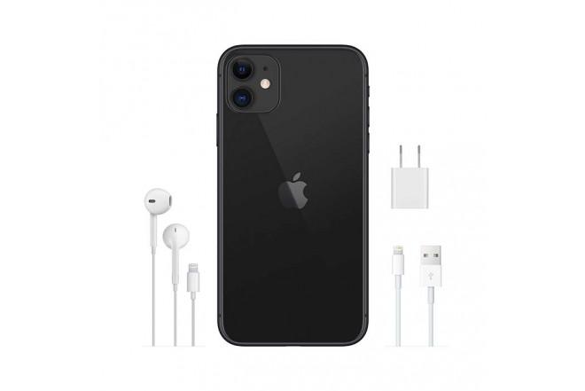 iPhone 11 64GB en negro7
