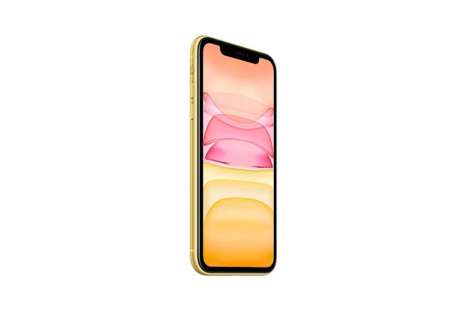 iPhone 11 64 GB en amarillo3