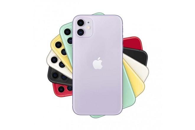 iPhone 11 64GB enmalva1