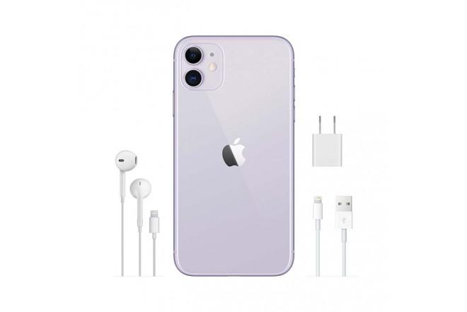 iPhone 11 64GB enmalva7